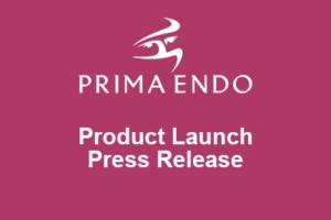Prima Endo Launch